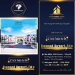 Lễ mở bán dự án Diamond Airport City - thanh toán linh hoạt & chiết khấu lên đến 5%