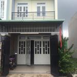 Cho thuê Nhà nguyên căn 1 lầu có nội thất P Linh Xuân Q Thủ Đức mới xây giá 8tr/tháng