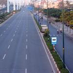 Bán nhà mặt tiền đường Thăng Long - Sầm Sơn, khu sân bay, DT 5x15m, 4 tầng, giá 13.7 tỷ