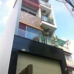 Hot! |Bán gấp nhà hẻm nhựa 243 đường Tô Hiến Thành, P13, Q10, 4x20m, 3 lầu, 17.5 tỷ