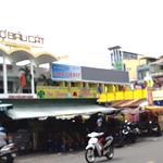 Bán nhà 2 mặt tiền đường Nguyễn Hồng Đào, Tân Bình, kinh doanh sầm uất, DT 4m5x14