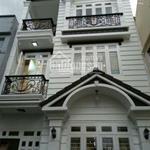 Bán nhà Biệt Thự đường Ca Văn Thỉnh_Bàu Cát P11 Tân Bình(8x32)_250m2_Hầm,3 lầu, Giá 24,8 tỷ