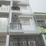 Bán nhà đường 8m Lê Văn Sỹ - Trần Quang Diệu, Q3. 4.5x15m, 4 tầng, 12.9 tỷ có TL