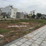 Đất thổ cư 100% sổ riêng ở Nguyễn Văn Bứa Hóc Môn Giá 980tr/90m2 lh:0906880635