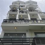 5.Bán nhà Gò Vấp Giá 6.6 tỷ, tặng kèm nội thất, xây mới 100%, sổ hồng chính chủ !