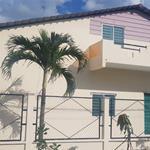 Cần bán nhanh lô đất 2 mặt tiền 6x19 đã có nhà sẵn sổ hồng ngay BV đa khoa Tân Tạo