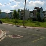 Bán gấp 124m2 đất MT đường Đoàn Nguyễn Tuấn, Bình Chánh. SHR, giá 830 triệu, LH: 0909596854
