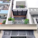 Bán nhà đẹp, 3 lầu, 4.1*12m, giá 7.2 tỷ Thành Mỹ, gần cư xá Lữ Gia.(GP)