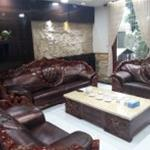 Xuất cảnh bán gấp nhà mặt tiền đường Giải Phóng Tân Bình, DT 5x18m nhà có hầm 6 tấm đẹp lung linh