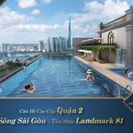 Thanh toán 1% sở hữu căn hộ hạng sang nút giao Trần Não - Lương Định Của lh 0935118980
