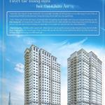 Thanh toán 1% đến khi nhận nhà sở hữu căn hộ cao cấp trung tâm Thủ Thiêm lh 0935118980