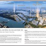 Khai trương nhà mẫu căn hộ cao cấp Paris Hoàng Kim TT Thủ Thiêm thanh toán 1%/tháng lh 0935118980