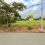 Đất mặt tiền Phạm Văn Hai 260m Bình Chánh