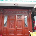 ẹt vốn bán gấp nhà MT Đường Số 8 HBP TĐ.KDC Hồng Long.97m2 SHR,Đường 10M.Tiện Kinh Doanh.