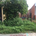 Cần tiền bán 100 m2 đất, giá 650tr, SHR, đường Vườn Thơm