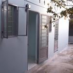 Vợ chồng tôi bán dãy trọ 6 phòng + lô đất 105m2 MT đường số 7 nối dài,gần KCN Lê Minh Xuân 3