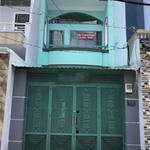 Chính chủ cho thuê nhà nguyên căn 4x21 170m2 tại Lý Thánh Tông Q Tân Phú giá 12tr/tháng