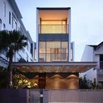 Bán nhà 2 mặt tiền khu CX Nguyễn Trung Trực, p12, q10 (3x18m). Nhà 1 lầu mới, giá 11 tỷ TL