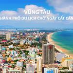Nhận ngay 2 chỉ vàng SJC khi mua Vung Tau Pearl, giá từ 38tr/m2. LH 0969075829