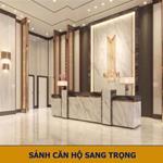 Bán / Sang nhượng căn hộ cao cấpQuận 1TP.HCM, Căn hộ Saigon Manhattan, mặt tiền đường, Cô Giang, Hợp đồng
