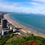 Tập đoàn Hưng Thịnh mở bán căn hộ Vung Tau Pearl - view biển trực diện, giá chỉ từ 38tr/m2