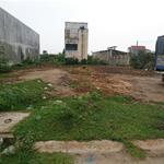 Bán đất đường Mai Bá Hương - Bình Chánh. Diện tích 100m2. Xây dựng tự do
