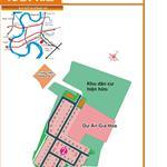 bán đất nền dự án tuổi trẻ mặt tiền Lê Hữu Kiều quận 2