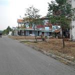 bán đất mặt tiền đại lộ Hải Sơn rộng 44m,cách chợ bình chánh 2km, sổ hồng riêng,giá1ty2