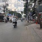 Bán nhà mặt tiền Nguyễn Thị Nhỏ, Q.11, 3.2*10m, giá 8.7 tỷ.(GP)