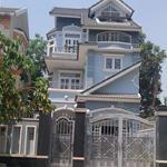 Gia đình cần bán căn nhà 1 trệt 2 lầu, view công viên, xây kiên cố, giá 3.2 tỷ