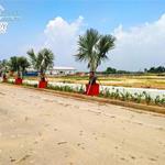 Bán đất KCN Hải Sơn thanh toán 700tr ngân hàng cho vay 50%, SHR từng nền
