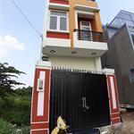 Bán nhà 1trệt 2 lầu 53m2 đường 668 phường Hiệp Bình phước TĐ giá 3ty690.