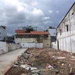 Bán 120m2 đất gần Bệnh Viện Nhi Đồng 3-Tỉnh Lộ 10-Bình Chánh,SHR.