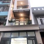 Bán nhà mặt tiền Phan Văn Trị phường 2 quận 5(3.5x12m) giá 14 tỷ