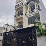 Bán nhà 3 lầu mặt tiền đường 35 Hiệp Bình Chánh, sân đậu oto, 80m2
