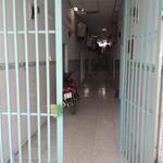 Bán Gấp 2 Dãy Trọ sau lưng trường Đại Học-18 phòng, 2 kiot - 300 m2- Thu nhập 25 triệu- 1,6 tỷ