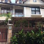 Bán villa mini đường Số 59 Quốc Hương, Thảo Điền, Q2, DT 9x15m, trệt 1 lầu HĐT 30tr/th, 11.3 tỷ