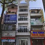 Xuất cảnh bán gấp nhà MT đường Tiền Giang, Tân Bình, 4.6 x 17m, giá 16 tỷ.(GP)