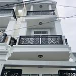 Bán nhà đường số 16 gần cầu Bình Triệu, P Hiệp Bình Chánh, Thủ Đức 79m2 6 tỷ4