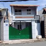 Cho thuê nhà nguyên căn mặt tiền 6pn 170m2 5,5x33 số 25 Đường số 7 Tam Phú Q Thủ Đức
