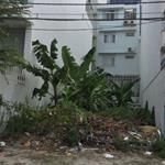 Cần vốn kinh doanh nên muốn bán nhanh nền đất thổ cư 100m2 sổ hồng riêng đường 16m Bình Tân