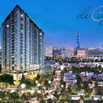 Căn hộ cao cấp nhận nhà ở liền mặt tiền đường Lương Định Của. Quận 2.