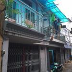 Cho thuê nhà nguyên căn 88m2 2pn 1 lầu Tại hẻm 1306 Quang Trung Gò Vấp giá 6tr/tháng