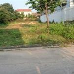 Đầu tư kinh doanh thua lỗ bán hết 300m2 đất thổ cư gần bệnh viện Hòa Hảo
