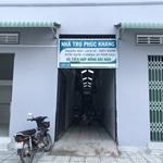 Bán 26 phòng trọ mới xây  đang cho thuê 25tr/tháng trong KCN TÂN Đô giáp ranh Bình Chánh