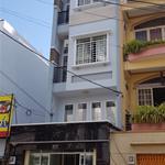 Chính chủ cho thuê nhà nguyên căn 4x19m 4 lầu đường 10m tại Kinh Dương Vương Q6