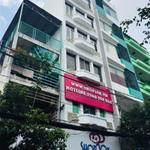 Siêu đẹp nhà 6 lầu Sư Vạn Hạnh nối dài đối diện Vạn Hạnh Mall, Q. 10, DT: 4.1x27m, 0941969039