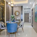 Trả góp không lãi suất khi mua căn hộ nghỉ dưỡng mặt tiền biển, 66m2 giá 2,4 tỷ nội thất cao cấp