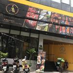 Bán tòa nhà 4 lầu, Tiền Giang, ngay sân bay Tân Sơn Nhất, 7x12m, HĐ thuê 55 triệu. Giá 17.2 tỷ.(GP)