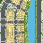 Chỉ từ 390tr Diamond Airport City liền kề sân bay Long Thành cam kết mua lại 30%/3 năm lh 0935118980